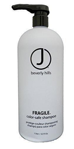 J Beverly Hills Fragile Shampoo, 32 oz. by Juan Beverly Hills Control Shampoo