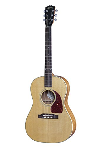 electric acoustic guitar gibson - 4