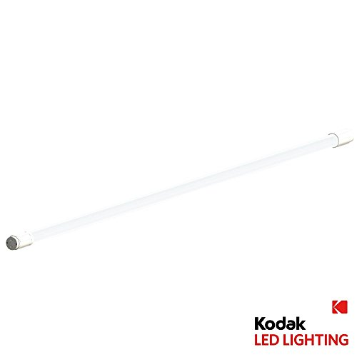 KODAK LED Lighting Kodak 42048 T-8 Commercial Grade LED Fluorescent Replacement Tube Light, 40-watt