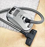 Miele SBD450-3 Combination Carpet / Smooth Floor Tool, Appliances for Home