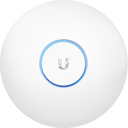 Ubiquiti Unifi Ap-AC Long Range - Wireless Access Point - 802.11 B/A/G/n/AC (UAP-AC-LR-US) by Ubiquiti Networks