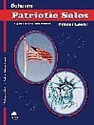 (Patriotic Solos, Primer)