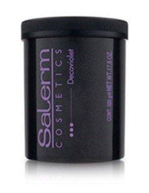 Decoloracion Decoviolet 500 gr. Salerm Salerm Cosmetics