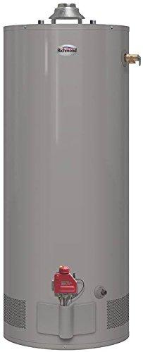 40 gallon lp water heater - 8