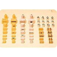 17100 Kit de carga Cajones surtidos, cajas, sacos y más pkg (90) Accesorios para básculas HO