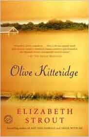 Elizabeth strout order of books