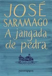 A Jangada de Pedra (Edicao de Bolso) (Em Portugues do...