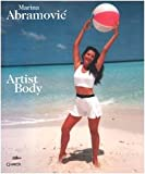 img - for Marina Abramovic: Artist Body book / textbook / text book
