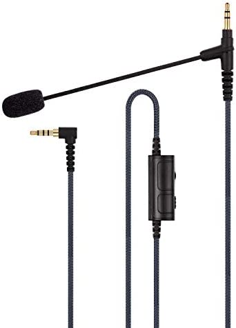 Cable Boom Microphone Playstation Controller product image