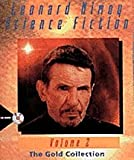 Leonard Nimoy Science Fiction Vol.2 Gold Collection (PC CD Jewel Case)