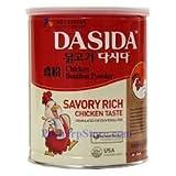DASIDA Chicken Bouillon Powder