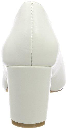 Menbur Wedding Ivory 04 Femme Chaussures de Ecru Kiara Mariage Sgwra1Sq
