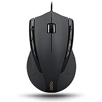 Rapoo V2 Gaming Mouse Driver Download