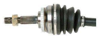 Cardone Select 66-6162 New CV Axle (Drive Axle)