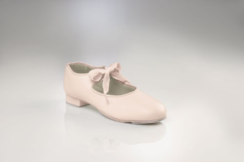 Capezio  Jr. Tyette, Chaussures de danse pour fille Rose rose