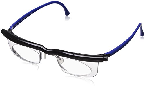 Adlens® Adjustables Variable Focus Eyeglasses - You Set the Magnification for a Perfect View - You Eyewear For
