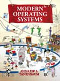 Modern Operating Systems, 3/E