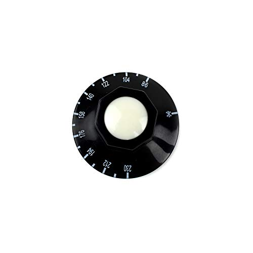 Magic Mill Temperature Dial Knob for MUR Water Boilers by Magic Mill (Image #3)