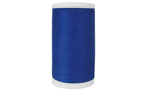 (All Purpose Polyester Corespun Thread 500 yd, Yale Blue)
