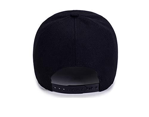 B B hat qin algodón Hombre Hombres sólido Mujeres GLLH de Sombrero Gorra Sombreros y de de béisbol Color qTdZWSx