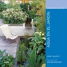 Agua en el jardín (Jardinería en Casa) (Spanish ...