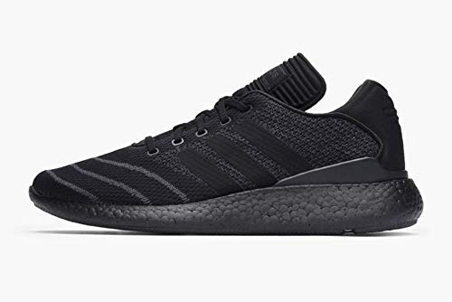 Adidas negbas Boost Busenitz Chaussures Negbas Homme De Pure Noir Negbas Pk Skateboard H1arHx4