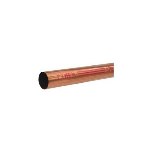 Type M, Hard length, Water, 1In. X 2ft.