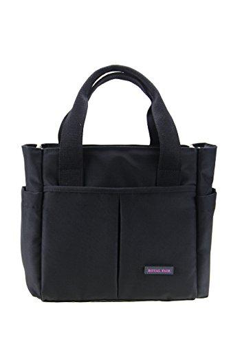 Small Diaper Bag, 10x4.3x10 Inch Aluminium Foil Pocket Keep