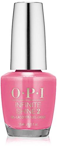 OPI Infinite Shine 2 Gel Lacquer # ISL B86 - Shorts Story 0.5 oz
