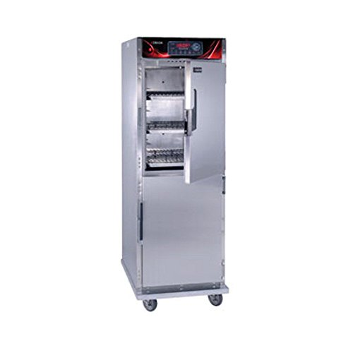 Cres Cor CO-151-F-1818-DZ Convection Mobile Correctional Cook-N-Hold Cabinet