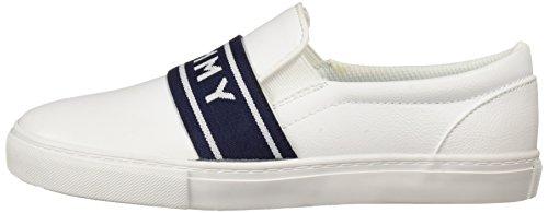 White Lourena Hilfiger Tommy Women''s Sneaker BnPqxIW6w