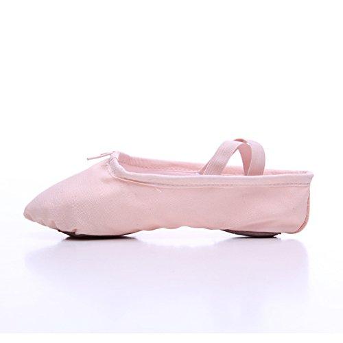 STELLE Girls Ballet Slipper/Ballet