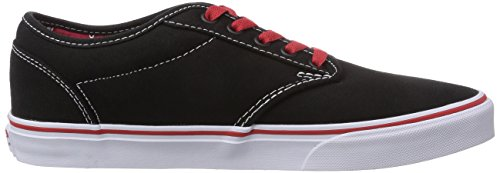 really for sale Vans Men's Atwood Trainers Gray - Grau ((Varsity) Black Fol) discount recommend cdaYz