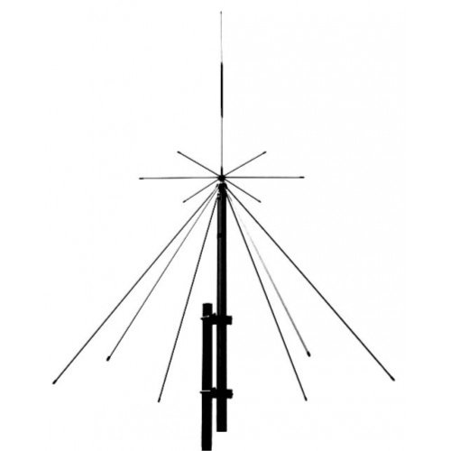 Comet Antenna DS-150S Discone Scanner Antenna