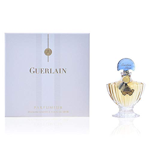 - SHALIMAR by Guerlain Pure Perfume 1/2 oz for Women