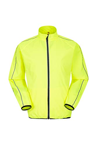 Mountain Warehouse Force Jacket Yellow Large