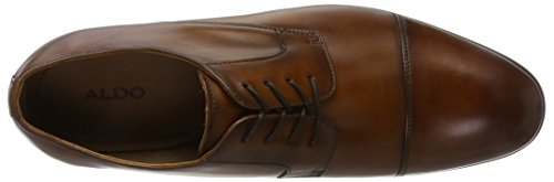 Aldo Mens Galerrang-r Derbys Brown (cognac)