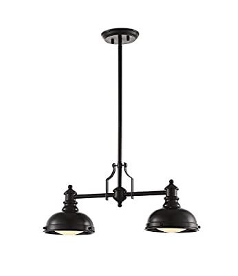 Ove Decors Bergin II Pendant Light Fixture