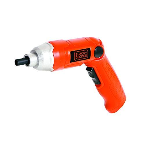 Lançamento Especificações Melhor: Parafusadeira 3 6V Stanley 9036 BR, Vale A Pena Comprar