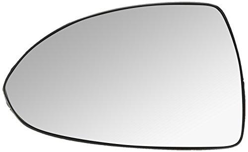 Cora - 3361082 - Espejo con placa para retrovisor izquierdo (cromado)