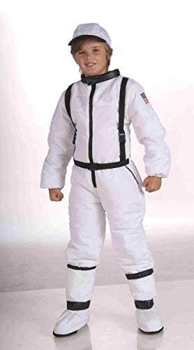 Forum Novelties Space Explorer Costume, Child's
