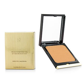 Kevyn Aucoin The Matte Bronzing Veil Desert Days Powder for Women, 0.35 Ounce