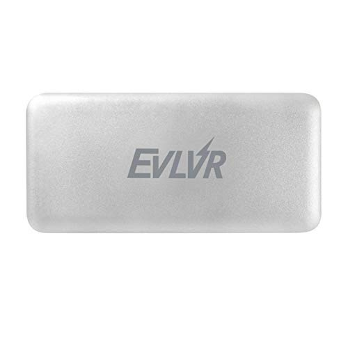 Patriot EVLVR Thunderbolt 3 External SSD 1TB