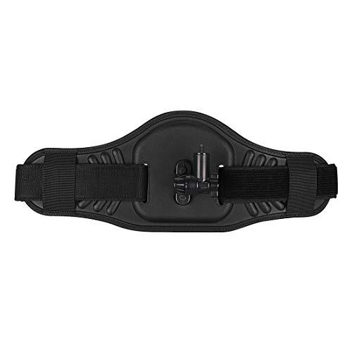 PULUZ Kamera-Hüftgurt-Halterung mit Adapter und Schraube für GoPro Fusion, DJI OSMO Pocket, Insta360 ONE X, Ricoh Theta…