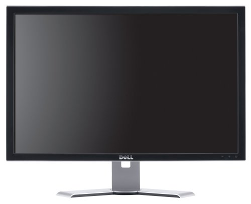 Dell 3007WFP-HC 30-Inch LCD Widescreen Monitor (Discontinued by Manufacturer)