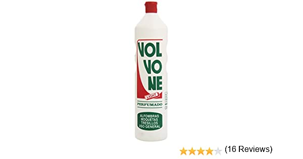 Volvone Light - Amoniaco Perfumado - 750 ml