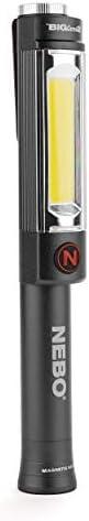 500 lumen LED mechanic inspection flashlight product image