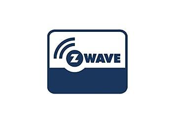 or Iris featuring SmartKey in Venetian Bronze Works with Alexa via SmartThings Kwikset 99140-003 914 Z-Wave SmartCode Electronic UL Deadbolt Wink