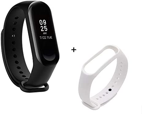Xiaomi Mi Sport Band 3 Wristband with OLED Screen and Heart