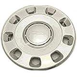 "Fiat Genuine 500 14"" Wheel Trim. 51787644."